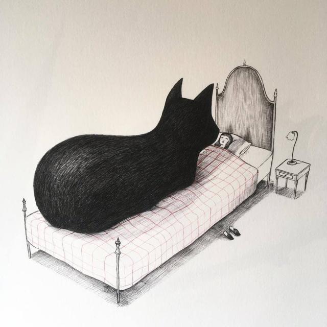 Art By Virginia Mori (25 pics)