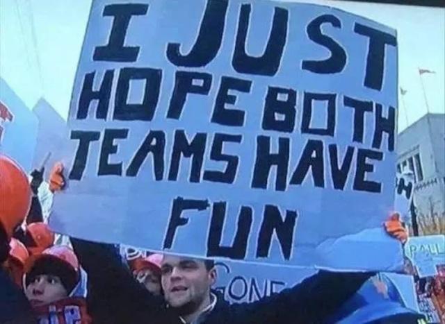 Funny Sport Signs (24 pics)