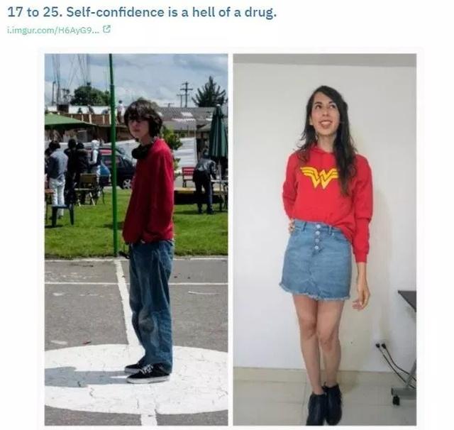 Teenager Transformations (23 pics)