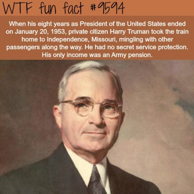 Another Selection Of Interesting Facts (30 pics)