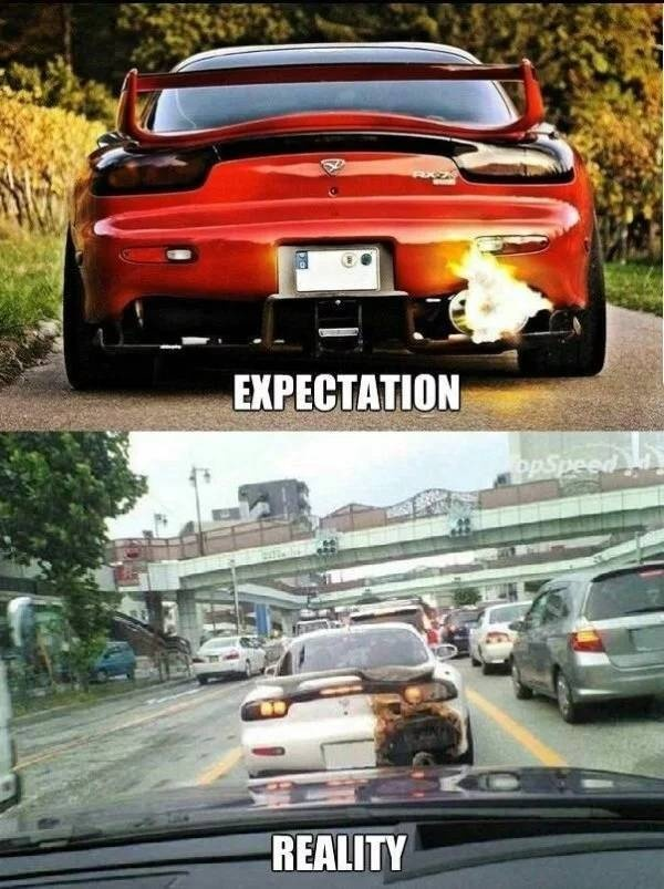 Expectations vs Reality (28 pics)