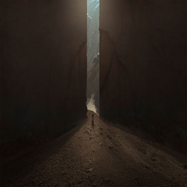 A Journey Through The Dismal World With Michal Karcz (30 pics)
