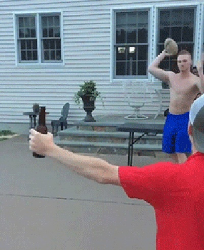 These People Know How To Have Fun (10 gifs)