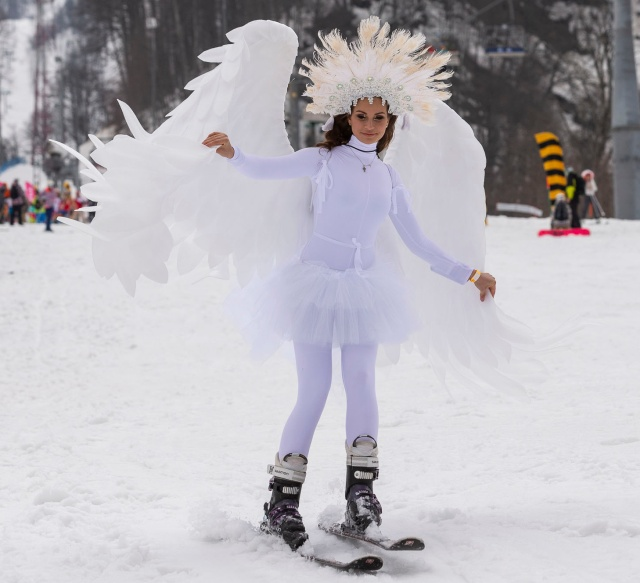 BoogelWoogel festival in Sochi, Russia (28 pics)