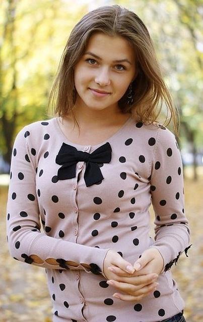 Cute Girls (41 pics)
