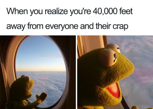 Travel And Vacation Memes (35 pics)