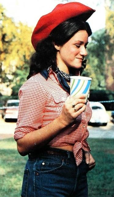 Women In The '80s (39 pics)