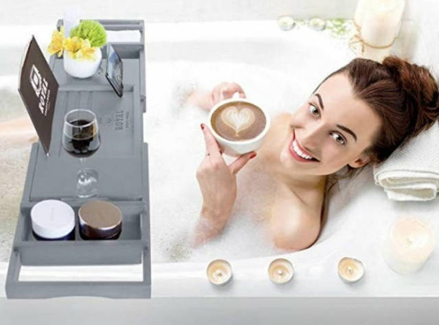 Ad Companies Have No Idea What Women Are Doing In Bathtubs (18 pics)