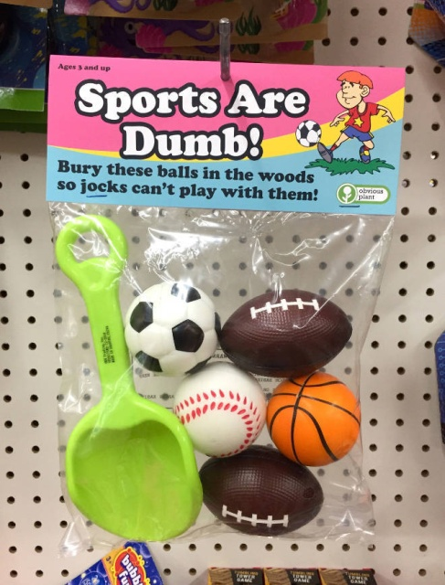 Comedian Creates Funny Fake Toys To Troll Stores (20 pics)