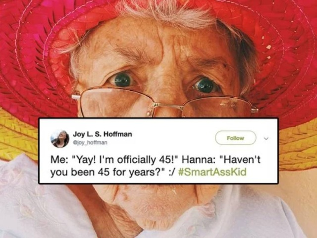 Kids Are The Real Masters Of Roasting (28 pics)