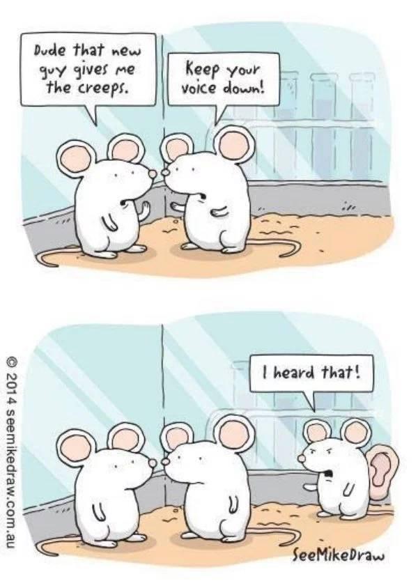 Science Memes (27 pics)
