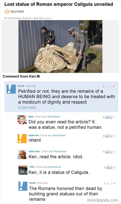 Funny Trolling (29 pics)