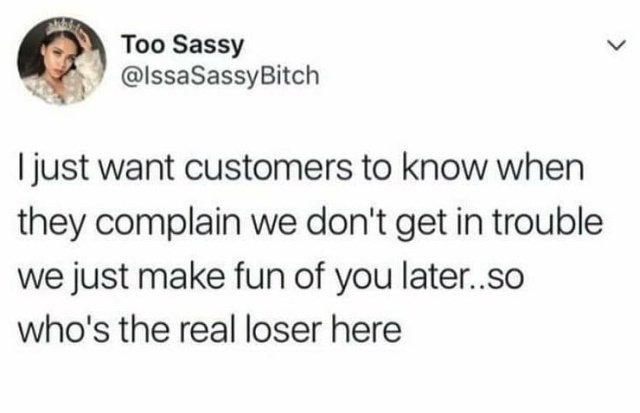 Restaurant Worker Memes (23 pics)