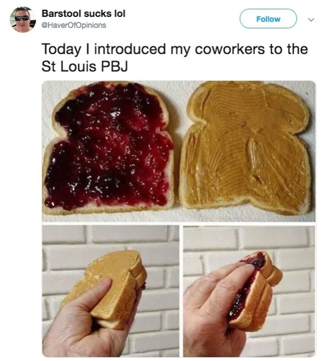 St. Louis Is Getting Roasted (15 pics)