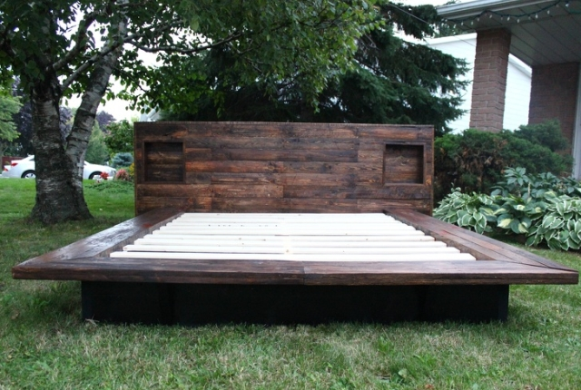 Cool Pallet Ideas (22 pics)