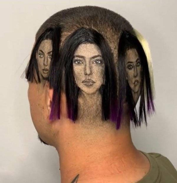 Not The Best Haircut Ideas (35 pics)