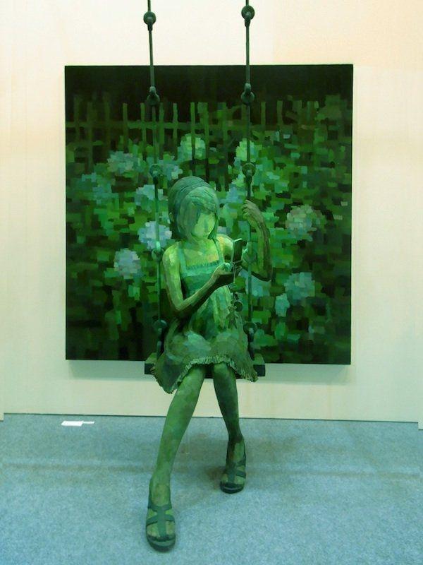 Art By Shintaro Ohata (15 pics)