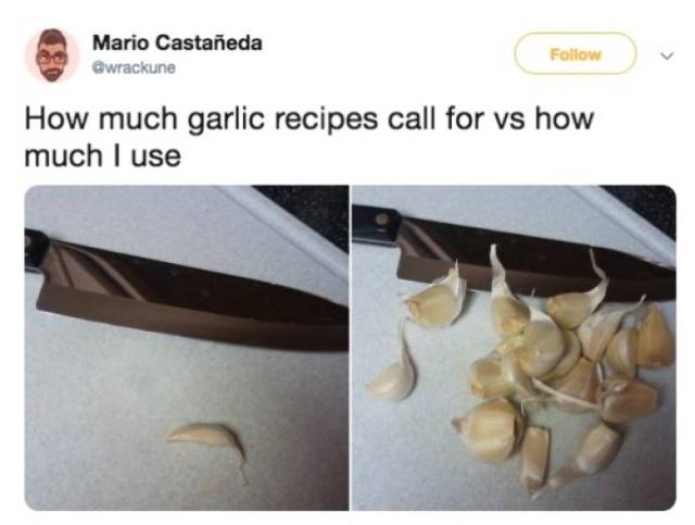 Cooking Memes (30 pics)