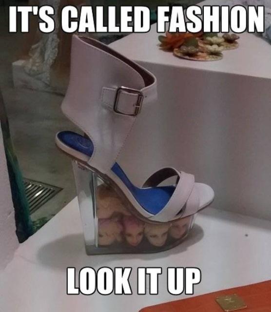 Bad Fashion (32 pics)