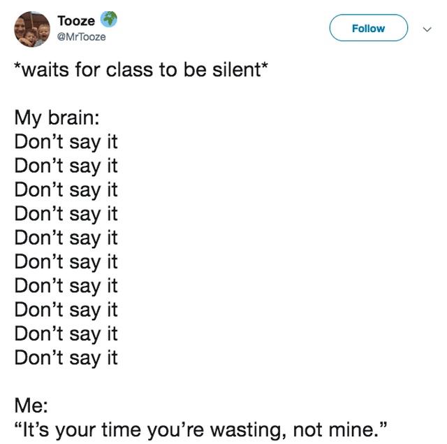 Not Teachers Will Not Understand (25 pics)
