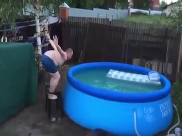 Epic Dive