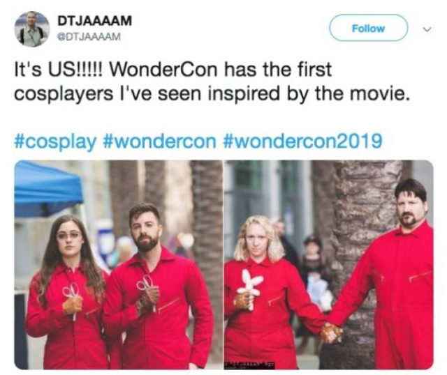 Welcome To WonderCon 2019 (24 pics)