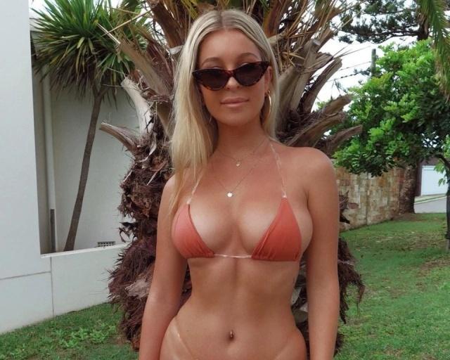 'Skinny Dipping' Bikini Helps Girls To Avoid Tan Lines (9 pics)