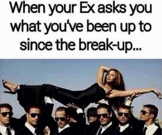 Ex Memes (32 pics)