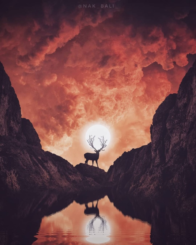 Surreal Art By Herri Susanto (36 pics)