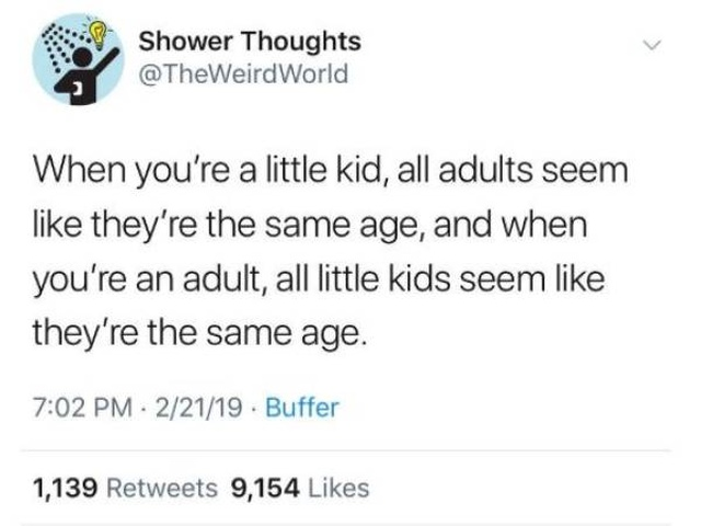 What It Means To Be An Adult (20 pics)