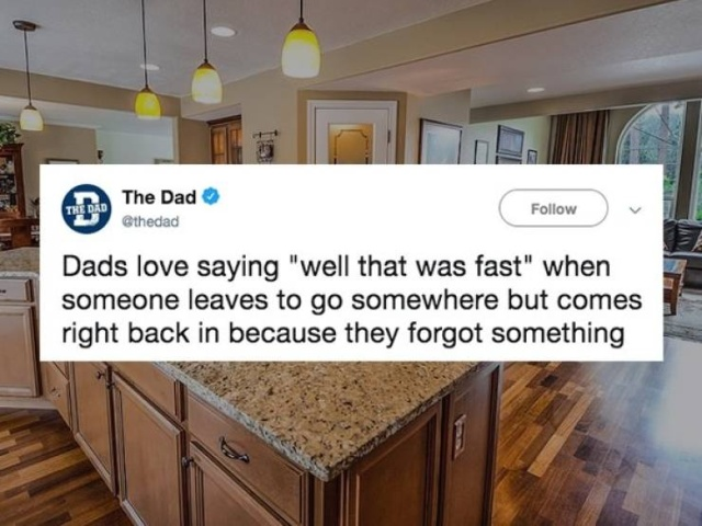 Dads Love Saying This (23 pics)