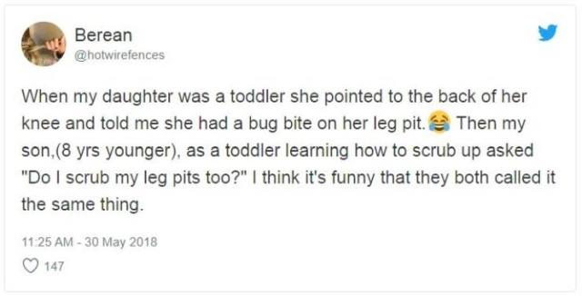 How Kids Name Things (28 pics)