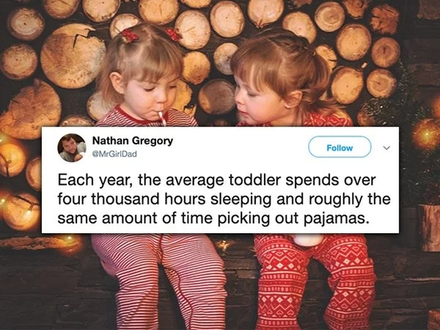 Funny Tweets From Parents (22 pics)