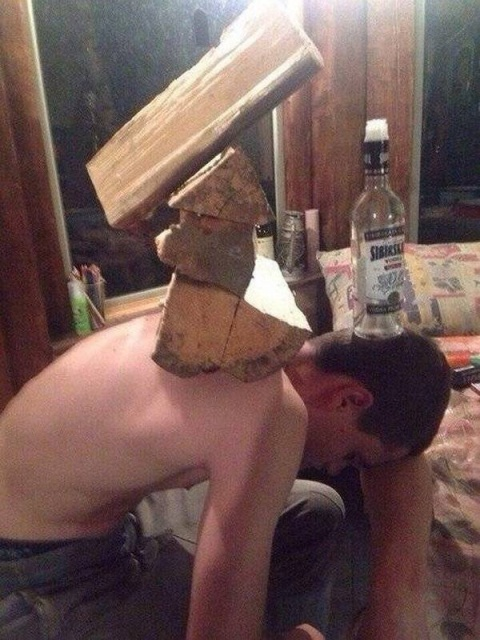 It's All About Alcohol (42 pics)