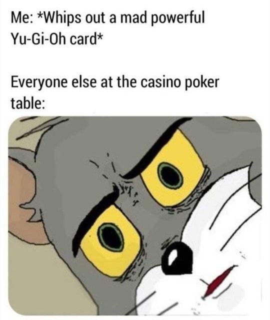Unsettled Tom Memes (36 pics)
