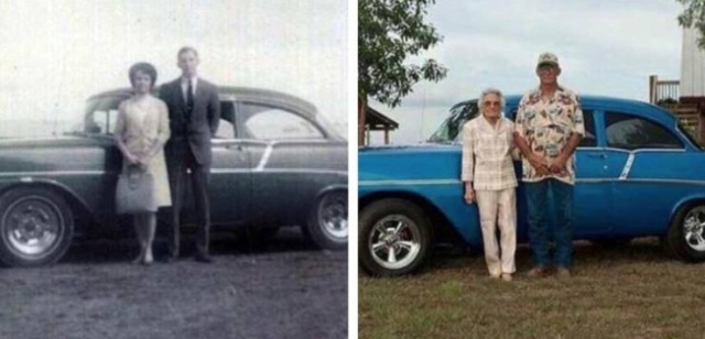 Real Love Lasts Forever (16 pics)