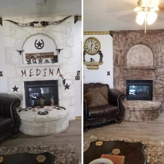 Interior Design Fails (24 pics)