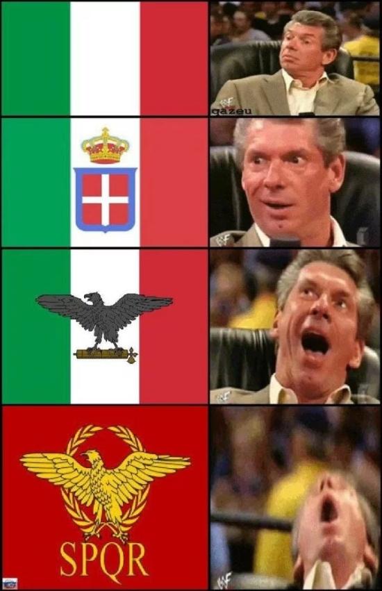 Italian Memes (27 pics)