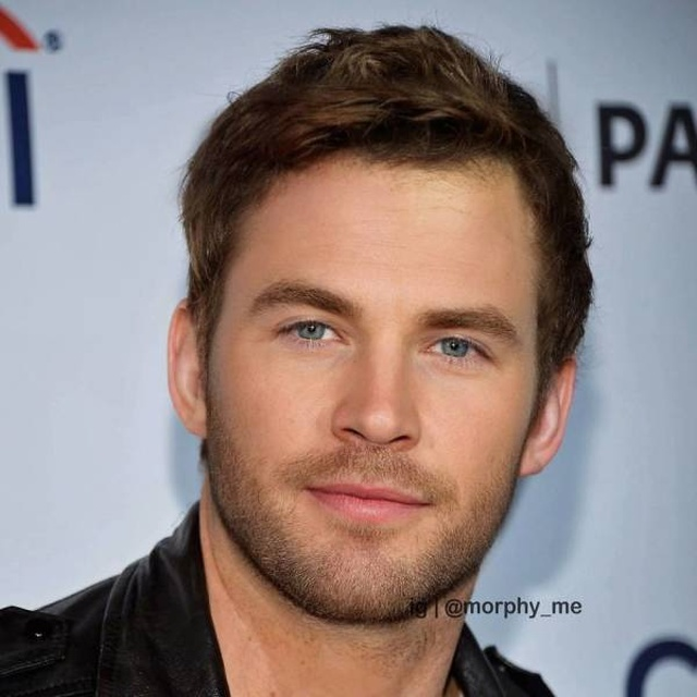 """Guy Morphs Celebrity Faces Into """"Perfect Celebrity Looks"""" (42 pics)"""