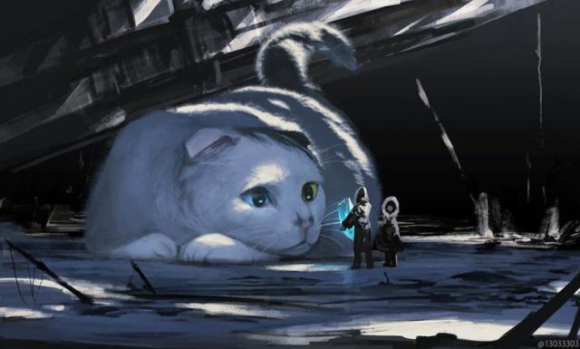 Big Cats by Ariduka55 and MonoKubo (13 pics)