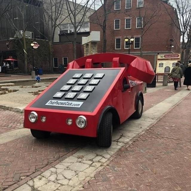 Strange Cars (44 pics)