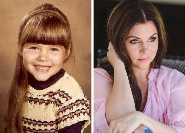 Kid Versions Of Celebs (20 pics)