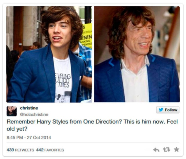 This Is How It Looks Now. Feel Old Yet? (44 pics)