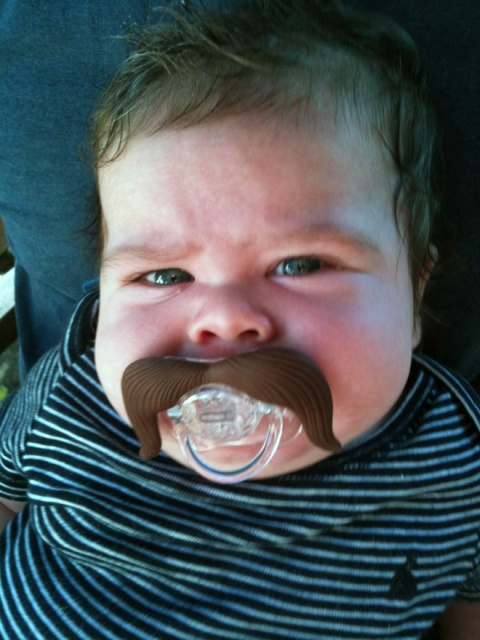 Funny Pacifiers (20 pics)