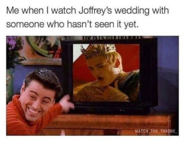 Game Of Thrones Memes (35 pics)