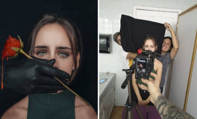Professional Photographer Shares His Behind-The-Scenes Secrets (28 pics)