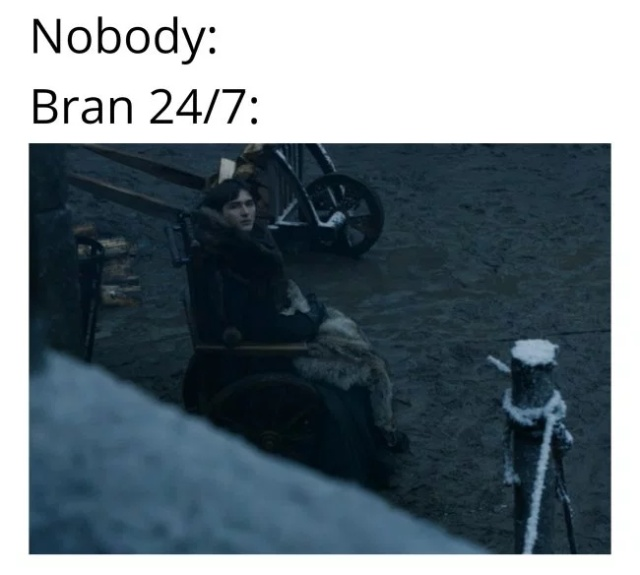 New Game of Thrones Memes (36 pics)