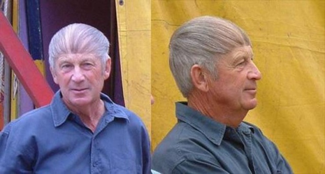 Bad Haircuts (32 pics)