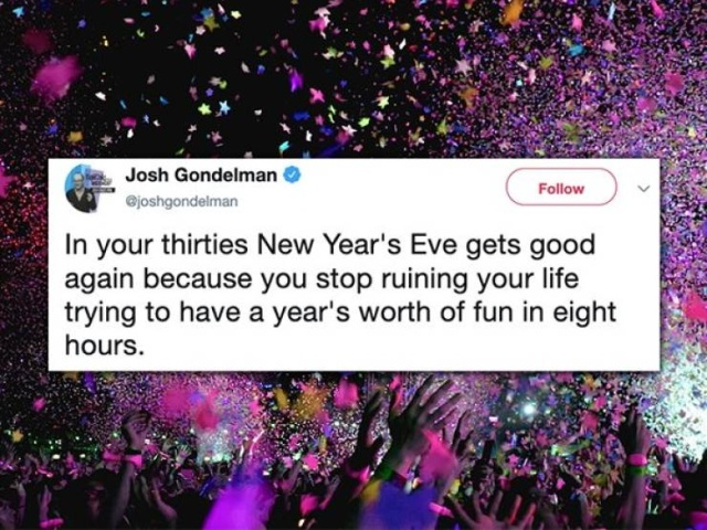 Tweets About Being In Your Thirties (32 pics)
