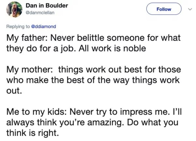 Wise Advices By Parents (24 pics)